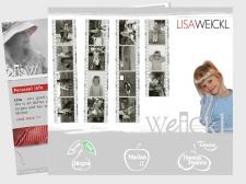 WEB Сайт Семейства Вейкль