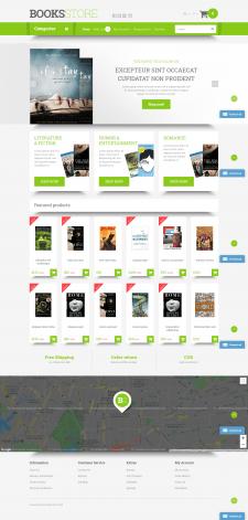 Интернет-магазин технической литературы