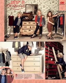 Креатив для детских fashion-брендов