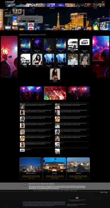 Richobo сайт обявления по разной тематике