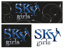 Логотип для Mens Club