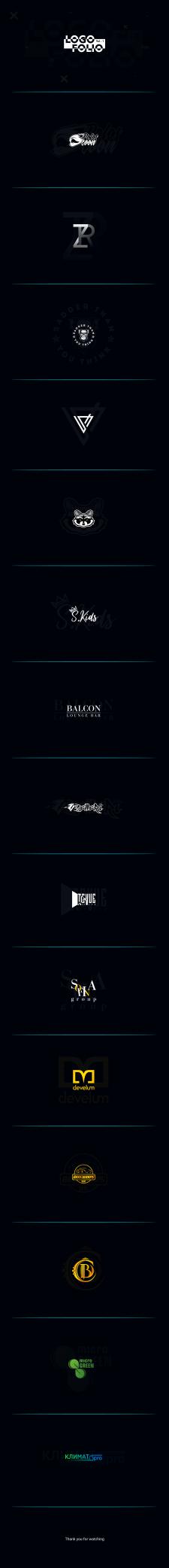 Logofolio vol_1