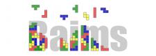 Логотип для сайта Baims №2
