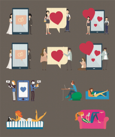 Изображения для сайта знакомств