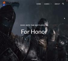 Интернет-магазин компьютерных игр eGamingSupport