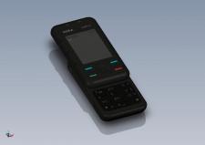 Nokia 5300.
