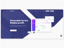 Arbex - Cryptocurrency investment
