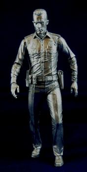 Фигурка из фильма Терминатор 2