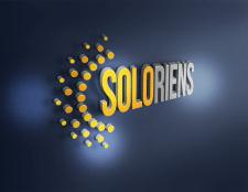 """Логотип """"Soloriens"""""""