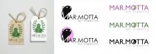 Логотип для бренда одежды Mar.Motta