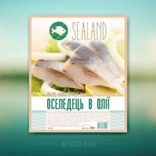 Упаковка SeaLand 2