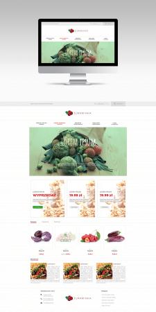 Żurawinka - польский интернет магазин здоровой еды