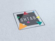 лого для SHTAB