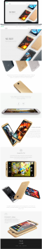 "Website for ""Nous Technology - Model NS5001"""