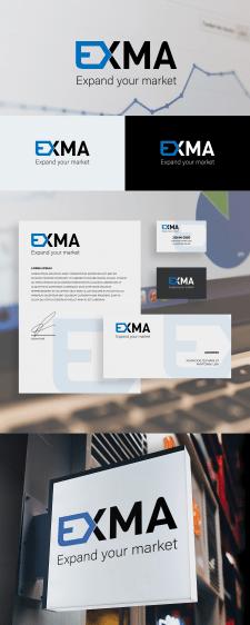 Логотип для ЕХМА