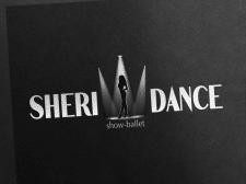 "Логотип ""Sheridance"""
