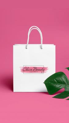 Логотип для студии красоты