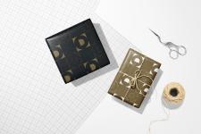 Стиль і логотип для студії дизайну інтер'єрів