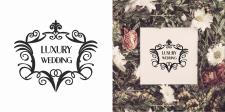 логотип для свадебных организаций