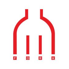 Логотип FORK