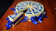 Подарочный торт )
