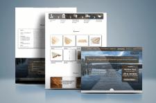 Создам профессиональный дизайн сайта