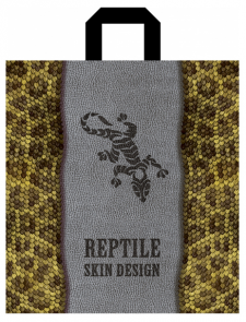 Пакет Reptile Skin Design