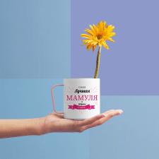 Дизайн макета чашки