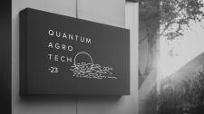 Corporate Identity for Quantum Agro Tech -23