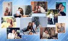 Фотоколлаж для пары