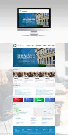 IBWCH - институт в Польше
