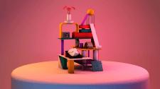 Качественная 3D Модель для веб сайтов