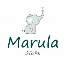 Логотип для интернет магазина одежды