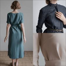 Продвижение магазина женской одежды (Instagram)
