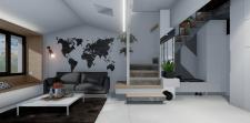 дизайн квартири ІТ- шника