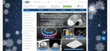 Интернет-магазин светодиодного освещения LEDRUS