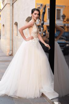 Фотосъёмка свадебных и вечерних нарядов