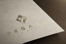 Логотип дизайнерской компании