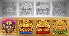 Символы Икитана 3