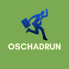 Логотип для проекта Ощадбанка