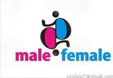логотип male4