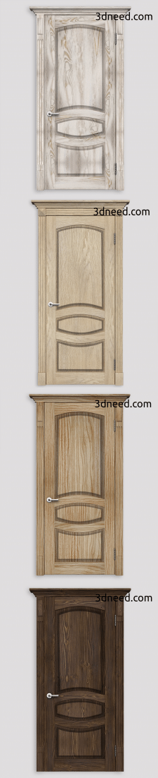 Двери 3d