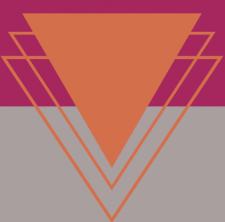 принт бордово-серо-персиковые тона