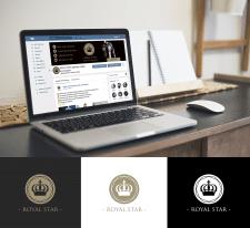 Разработка логотипа и оформление страницы в ВК