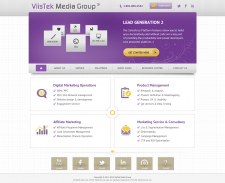 HTML coding site ViisTek
