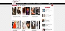 Ведение сайта про моду