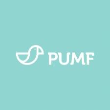 Логотип для силиконовой посуды PUMF