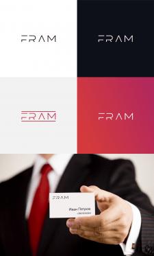 Логотип Фрам