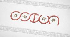 Логотип трикотажной фабрики «София»