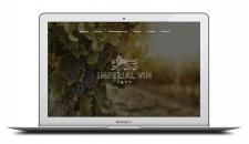 Сайт – Продажа вин